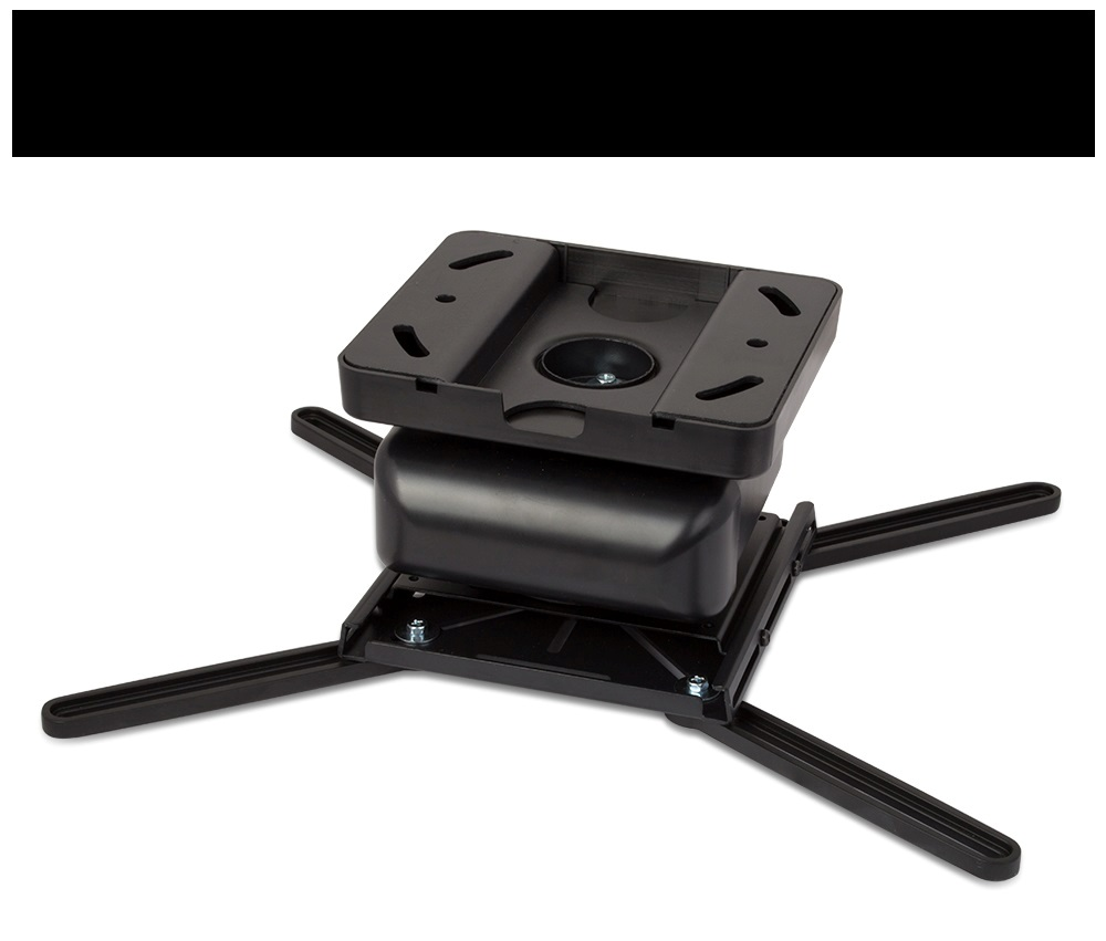 Strong™ Universal Fine Adjust Projector Mounts - up to 50 lbs